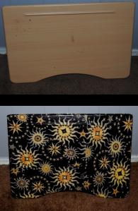 Restyled LapTop Desk