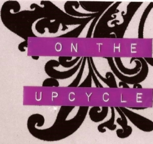 On the Upcycle logo