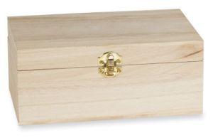 Art Minds Wooden Box