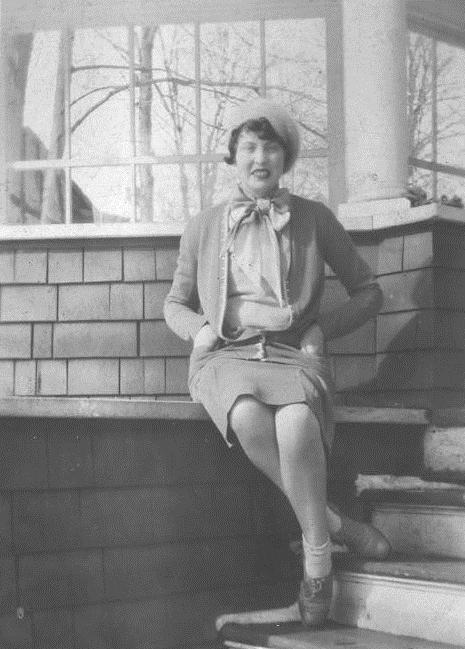 Eva Long