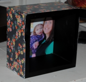 Photo Shadow Box
