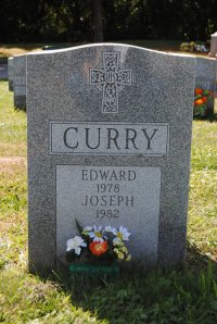 Joseph and Edward Curry