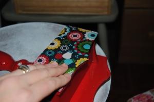 Apply Fabric
