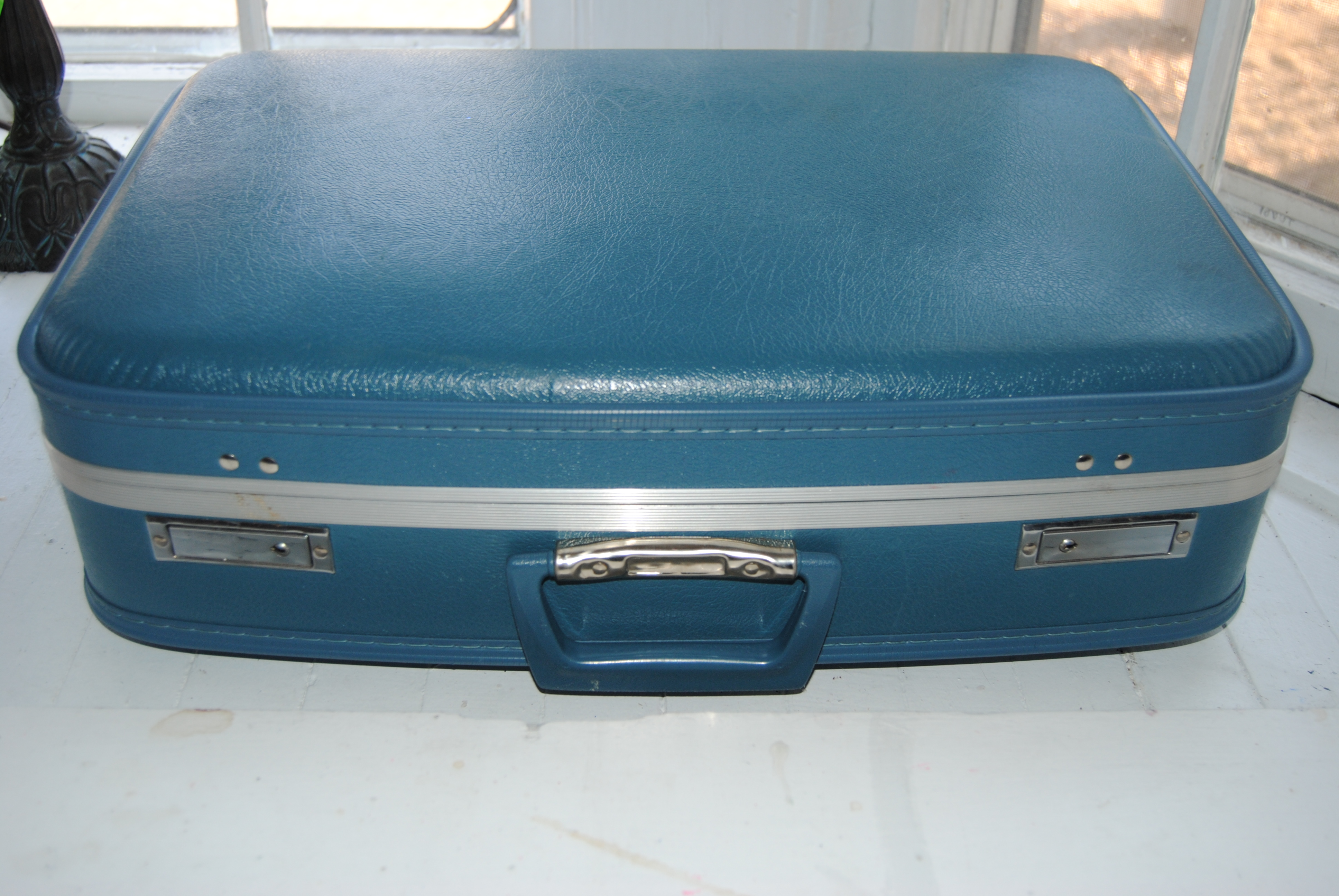 Suitcase Blues chords & lyrics - Triumph - Jellynote