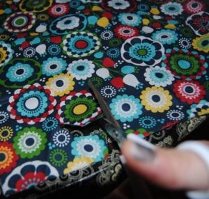 Groovy Fabric