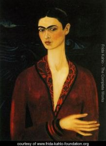 Self-Portrait-1926