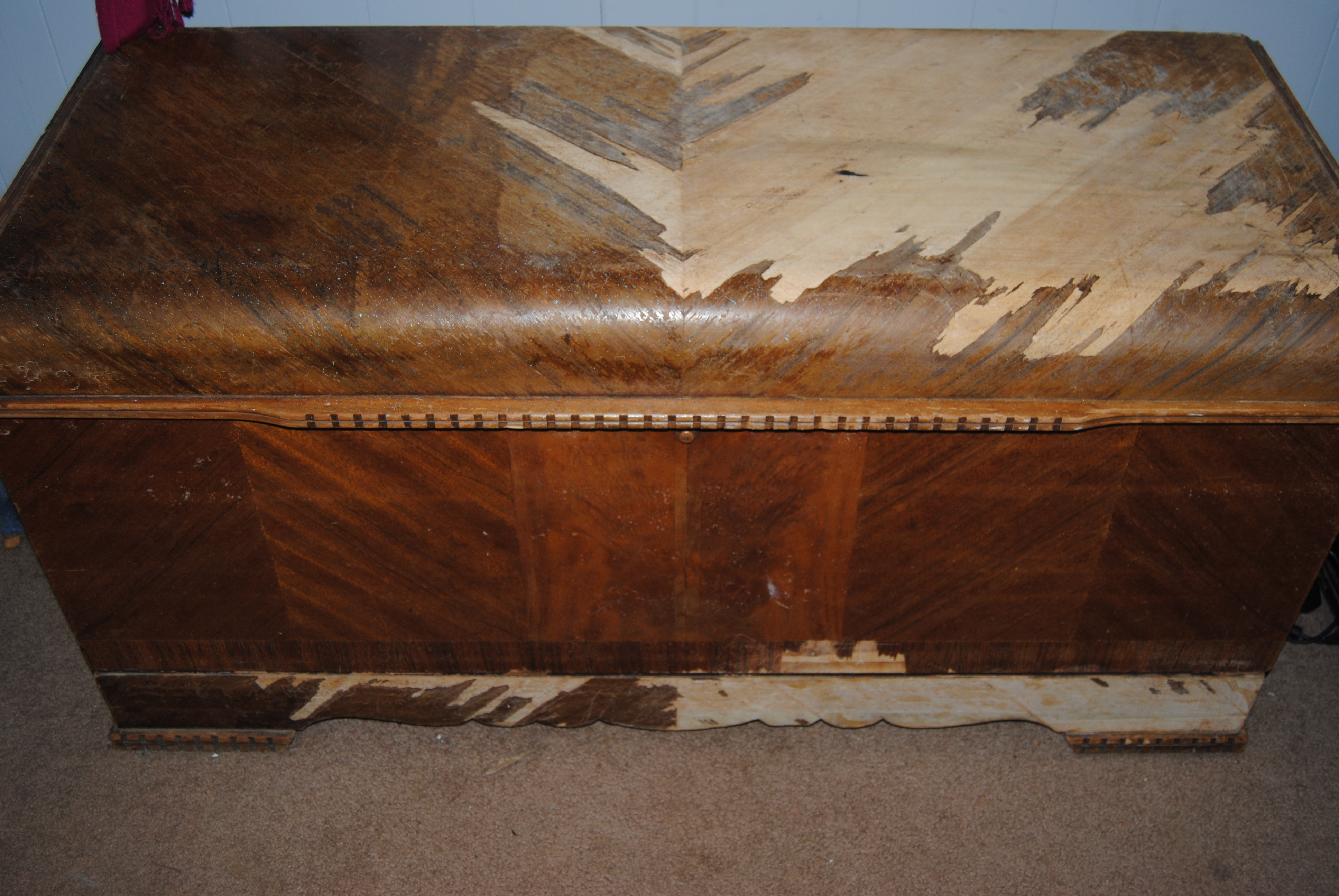 Brand-new Lane Cedar chest | On The Upcycle~ SK29